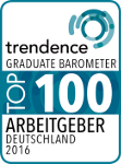 ABB Training Center GmbH & Co. KG - trendence top100 arbeitgeber