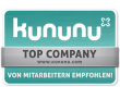 Kühne + Nagel (AG & Co.) KG - Kununu Top Company