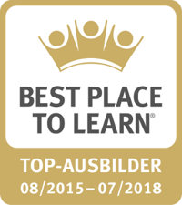 TenneT TSO GmbH - BEST PLACE TO LEARN