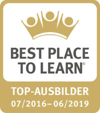 Fiducia & GAD IT AG - BEST PLACE TO LEARN