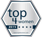 STRABAG Property and Facility Services GmbH - top 4 women