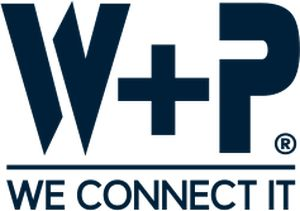 W+P PRODUCTS GmbH-Logo