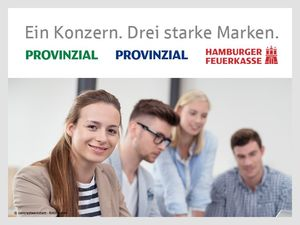 Provinzial NordWest Holding AG - Logo