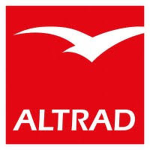 ALTRAD Industrial Projects & Maintenance GmbH - Logo