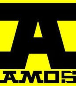 Logo - Albert Amos GmbH & Co. KG