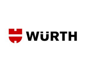 Logo - Würth Industrie Service GmbH & Co. KG