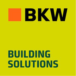 BKW Building Solutions AG-Logo