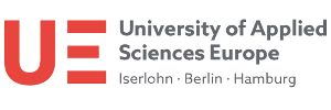 University of Applied Sciences Europe - Logo