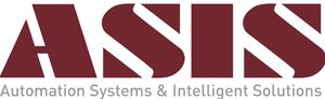 ASIS GmbH Automation Systems & Intelligent Solutions - Logo