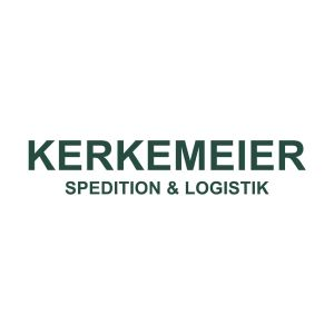 Spedition Fr. Kerkemeier GmbH & CO KG-Logo