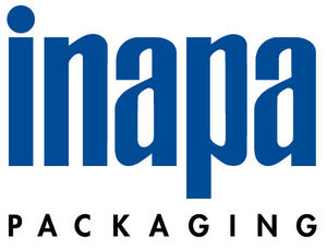 Logo - Inapa Packaging GmbH