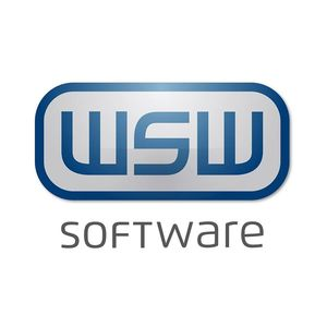 WSW Software GmbH - Logo