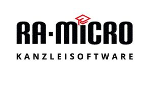 RA-MICRO Software AG - Logo