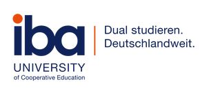 Logo iba | University of Cooperative Education