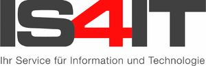 Logo - IS4IT GmbH
