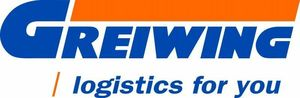 Greiwing logistics for you GmbH - Logo