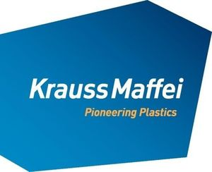 KraussMaffei HighPerformance AG-Logo