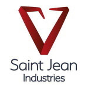 Logo Saint Jean Industries SAS
