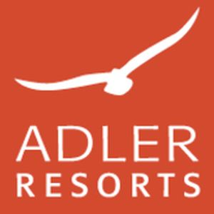ADLER Resorts - Logo