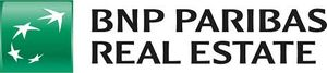 Logo - BNP Paribas Real Estate Property Management GmbH