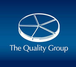 Logo - The Quality Group GmbH