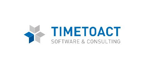 Logo TIMETOACT Software & Consulting GmbH