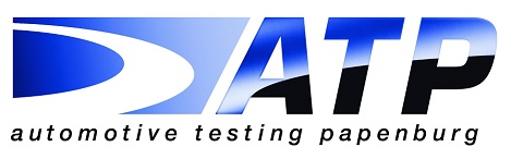 Logo ATP Automotive Testing Papenburg GmbH