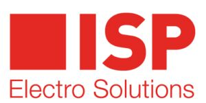 Logo - ISP Electro Solutions AG
