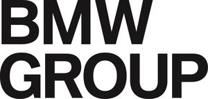 Logo - BMW Group Werk Berlin