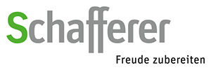 Logo Schafferer & Co. KG
