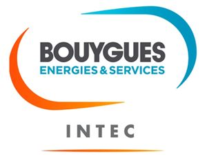 Bouygues E&S InTec - Logo