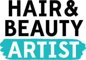 Hair & Beauty Artist - Logo