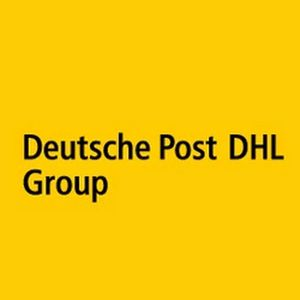 Logo - Deutsche Post DHL Group