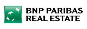Logo - BNP Paribas Real Estate Holding GmbH