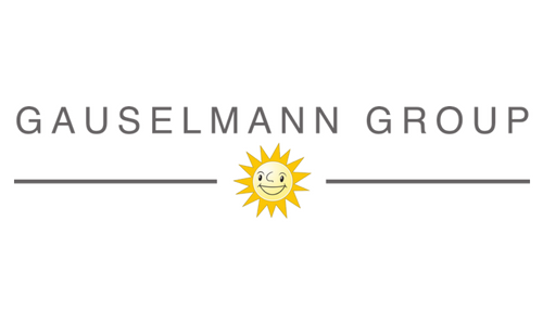 Gauselmann Group - Logo