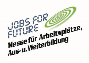 Logo Jobs for Future Mannheim