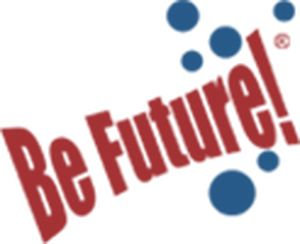 Be Future! - Logo