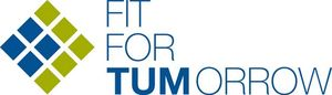 Fit For TUMorrow - Logo