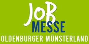 Jobmesse Oldenburger Münsterland 2019 - Logo