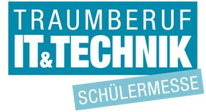 Traumberuf IT + Technik - Logo