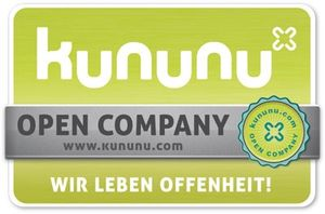 Rexel Germany GmbH & Co. KG - KUNUNU - Open Company