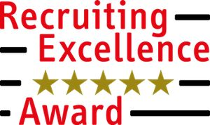 AUBI-plus GmbH - Recruiting-Excellence-Award