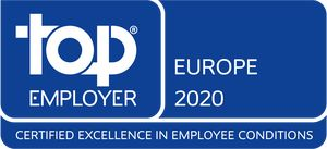 Kaufland Germany - Top Employer Europe 2020