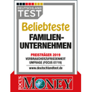 Würth Industrie Service GmbH & Co. KG - FOCUS Money - Testsieger