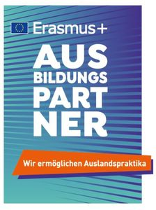 Partnerlabel Erasmus