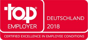 HypoVereinsbank - Unicredit Bank AG - Top Employer Germany