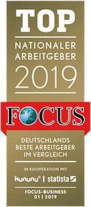 Emons Spedition GmbH - FOCUS-Business