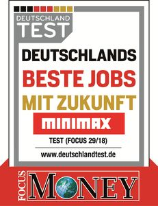 Minimax GmbH & Co. KG - Focus Money