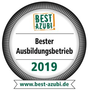 Kühne+Nagel (AG & Co.) KG - Best Azubi