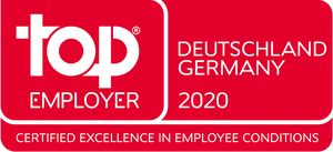 REWE Systems GmbH - top employer germany 2020